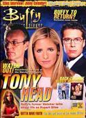 Buffy the Vampire Slayer Magazine #14 Variation A