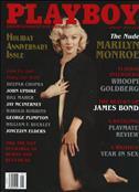Playboy Magazine #517