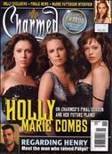 Charmed Magazine #11