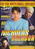 Buffy the Vampire Slayer Magazine #15 Variation A