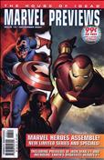 Marvel Previews #13