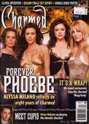 Charmed Magazine #12