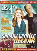 Buffy the Vampire Slayer Magazine #16 Variation A