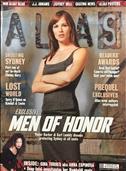 Alias: The Official Magazine #9 Variation A