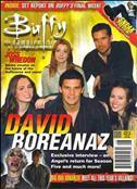 Buffy the Vampire Slayer Magazine #9