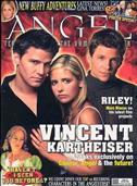 Angel Magazine #17 Variation A
