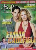 Buffy the Vampire Slayer Magazine #17 Variation A