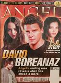Angel Magazine #1 Variation A