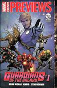 Marvel Previews (2nd Series) #6