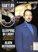 The Official Babylon 5 Magazine #207