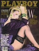 Playboy Magazine #411