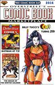 Comic Book Marketplace  #2014