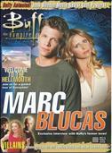 Buffy the Vampire Slayer Magazine #18 Variation A
