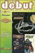 Comics Debut #2