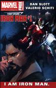 Marvel Previews (4th Series) #9