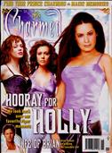 Charmed Magazine #15