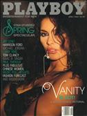 Playboy Magazine #412