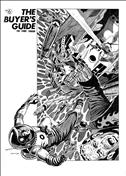 The Buyer's Guide for Comic Fandom #6