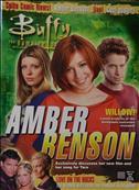 Buffy the Vampire Slayer Magazine #19 Variation A