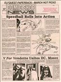 Comic Shop News #37