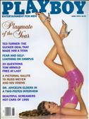 Playboy Magazine #498 Variation A