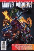 Marvel Previews #17