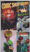 Comic Shop News #1230 Variation A