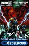 Marvel Previews (5th Series) #1
