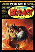 Comics Interview #13