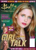 Buffy the Vampire Slayer Magazine #2 Variation A
