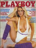 Playboy Magazine #357