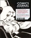 The Comics Journal #291