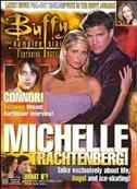 Buffy the Vampire Slayer Magazine #20 Variation A