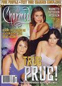 Charmed Magazine #18