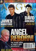 Angel Magazine #10