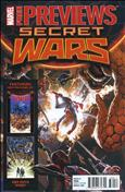 Marvel Previews (2nd Series)  #2015