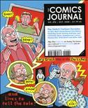 The Comics Journal #292