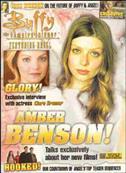 Buffy the Vampire Slayer Magazine #21 Variation A
