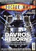Doctor Who Magazine #401