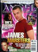Angel Magazine #11