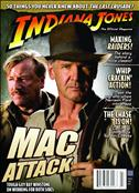 Indiana Jones: The Official Magazine #3 Variation A