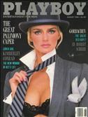 Playboy Magazine #416