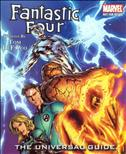Fantastic Four: The Universal Guide #1