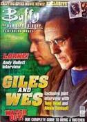 Buffy the Vampire Slayer Magazine #22 Variation A