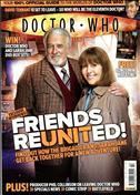 Doctor Who Magazine #402