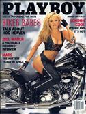 Playboy Magazine #524