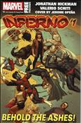 Marvel Previews (5th Series) #13
