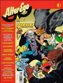 Alter Ego: The Comic Book Artist Collection #1