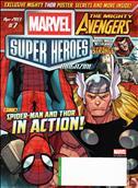 Marvel Super Heroes Magazine #7