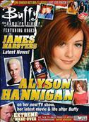 Buffy the Vampire Slayer Magazine #23 Variation A